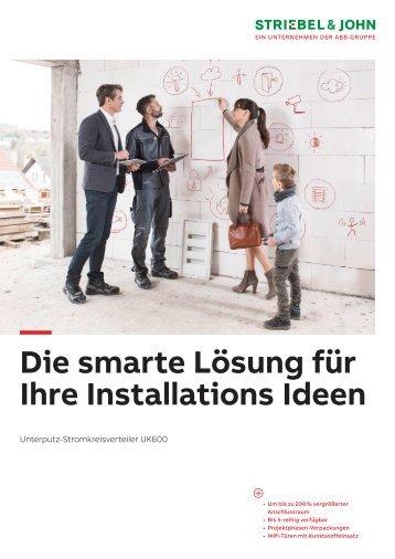 STRIEBEL-JOHN_Broschuere_Die-smarte-Loesung-fuer-Ihre-Installations-Ideen_06-2018_DE
