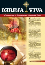 Revista Digital Igreja Viva - Edição Julho 2018