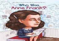 [+]The best book of the month Who Was Anne Frank? (Who Was...? (Paperback))  [FREE]
