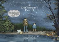 [+]The best book of the month A Different Pond  [DOWNLOAD]