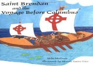 [+][PDF] TOP TREND Saint Brendan and the Voyage before Columbus  [READ]