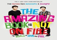 [+]The best book of the month The Amazing Book Is Not on Fire: The World of Dan and Phil  [NEWS]