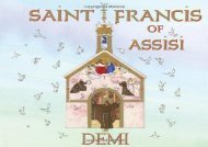 [+]The best book of the month Saint Francis of Assisi  [READ]