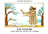 [+]The best book of the month Francis: The Poor Man of Assisi  [FULL]