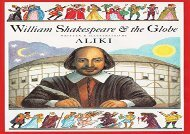[+][PDF] TOP TREND William Shakespeare And The Globe (Trophy Picture Books (Paperback))  [FULL]