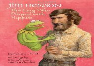 [+][PDF] TOP TREND Jim Henson: The Guy Who Played with Puppets  [DOWNLOAD]