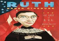[+]The best book of the month Ruth Bader Ginsburg: The Case of R.B.G. vs. Inequality [PDF]