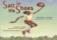 [+][PDF] TOP TREND Salt in His Shoes: Michael Jordan in Pursuit of a Dream  [FULL]
