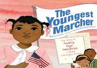 [+]The best book of the month The Youngest Marcher: The Story of Audrey Faye Hendricks, a Young Civil Rights Activist  [NEWS]