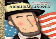 [+][PDF] TOP TREND My Little Golden Book About Abraham Lincoln  [FREE]