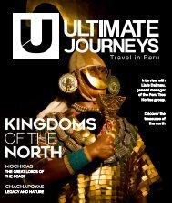 UJ #15 - Kingdoms of the North