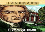 [+]The best book of the month Meet Thomas Jefferson (Landmark Books)  [FREE]