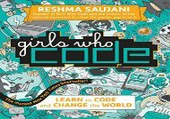 [+][PDF] TOP TREND Girls Who Code: Learn to Code and Change the World  [READ]