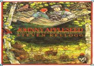[+]The best book of the month Johnny Appleseed  [READ]
