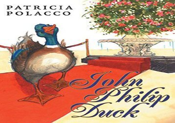 [+][PDF] TOP TREND John Philip Duck  [FREE]