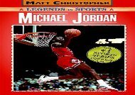 [+]The best book of the month Michael Jordan (revised) (Matt Christopher Legends in Sports)  [NEWS]