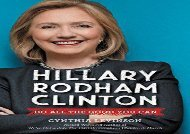 [+]The best book of the month Hillary Rodham Clinton: Do All the Good You Can  [READ]