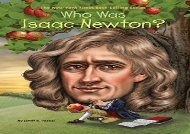 [+][PDF] TOP TREND Who Was Isaac Newton?  [FREE]