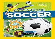 [+]The best book of the month Absolute Expert: Soccer (Absolute Expert)  [NEWS]