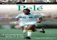 [+]The best book of the month DK Biography: Pele (DK Biography (Paperback))  [READ]