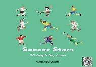 [+][PDF] TOP TREND Soccer Stars: Meet 40 Game Changers (Top 40)  [NEWS]