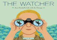 [+][PDF] TOP TREND The Watcher: Jane Goodall s Life with the Chimps [PDF]