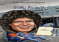 [+]The best book of the month Who Was Sally Ride? (Who Was...? (Paperback))  [FREE]