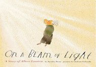 [+]The best book of the month On a Beam of Light: A Story of Albert Einstein  [FULL]