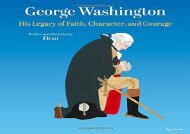 [+][PDF] TOP TREND George Washington: His Legacy of Faith, Character, and Courage  [FREE]