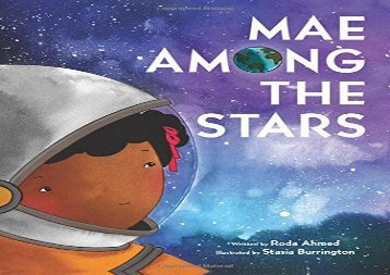 [+]The best book of the month Mae Among the Stars  [FREE]
