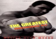 [+]The best book of the month The Greatest - Muhammad Ali  [READ]