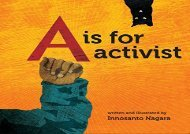 [+][PDF] TOP TREND A is for Activist  [FULL]