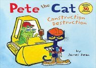 [+][PDF] TOP TREND Pete the Cat: Construction Destruction  [FREE]