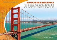 [+][PDF] TOP TREND Engineering the Golden Gate Bridge (Building by Design)  [READ]