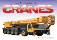 [+]The best book of the month Cranes (Mighty Machines (Paperback))  [FULL]