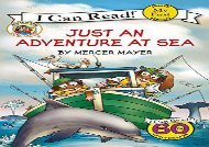 [+]The best book of the month Just an Adventure at Sea (Little Critter: My First I Can Read)  [FULL]