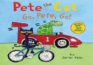 [+][PDF] TOP TREND Pete the Cat: Go, Pete, Go!  [DOWNLOAD]