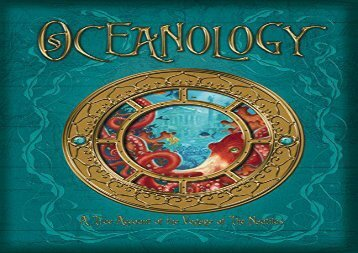 [+]The best book of the month Oceanology: The True Account of the Voyage of the Nautilus (Ologies)  [FULL]