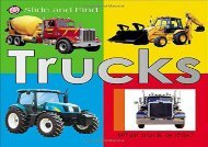 [+][PDF] TOP TREND Trucks (Slide and Find)  [FULL]