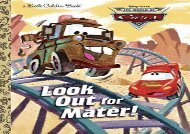 [+][PDF] TOP TREND Look Out for Mater! (World of Cars)  [READ]