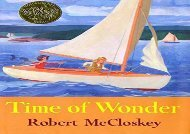 [+]The best book of the month Time of Wonder (Viking Kestrel picture books)  [FREE]