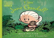 [+][PDF] TOP TREND I am Jane Goodall (Ordinary People Change the World)  [DOWNLOAD]