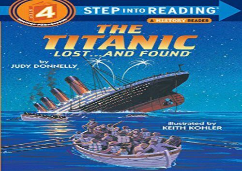 [+][PDF] TOP TREND Titanic Lost and Found (Step into Reading)  [FREE]