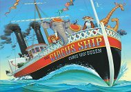 [+]The best book of the month The Circus Ship  [DOWNLOAD]