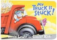 [+][PDF] TOP TREND My Truck Is Stuck!  [READ]