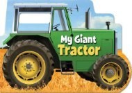 [+][PDF] TOP TREND My Giant Tractor  [READ]