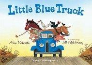 [+][PDF] TOP TREND Little Blue Truck Board Book  [DOWNLOAD]