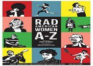 [+]The best book of the month Rad American Women A-Z: Rebels, Trailblazers, and Visionaries who Shaped Our History . . . and Our Future! (City Lights/Sister Spit)  [NEWS]