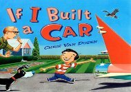[+]The best book of the month If I Built a Car  [NEWS]