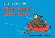 [+][PDF] TOP TREND Little Bear s Little Boat  [READ]